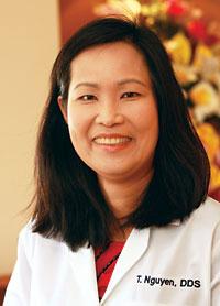 Dr. Nguyen's Practice in Santa Maria
