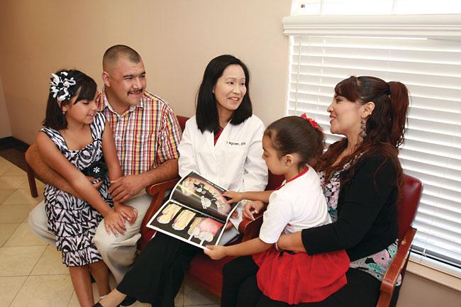 Family Dentistry - Santa Maria