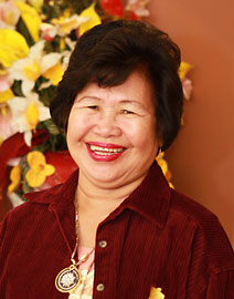 Patient Testimonials for Dr. Nguyen, Santa Maria