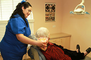 Senior Dentistry - Santa Maria